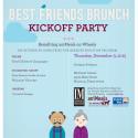 Best Friends Brunch Kickoff Party benefitting aniMeals on Wheels